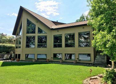 Douglas County Single Family Home For Sale: 11911 Maple Springs Drive SE