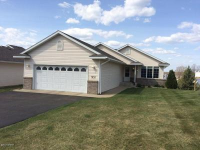 Douglas County Condo/Townhouse For Sale: 3155 County Hwy 82