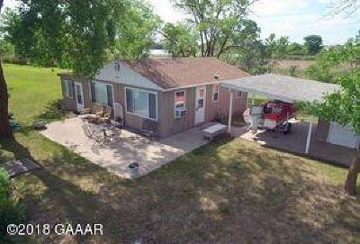Douglas County Single Family Home For Sale: 1540 Van Dyke Road NW