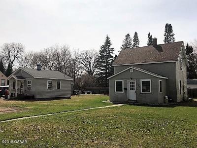 Douglas County Single Family Home For Sale: 1010 Kenwood Street
