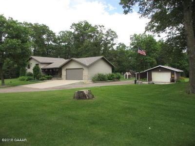Freeport Single Family Home For Sale: 42624 220th Avenue