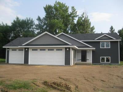 Douglas County Single Family Home For Sale: Lot 5 Lois Lane SE
