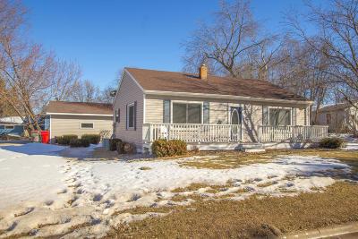 Douglas County Single Family Home For Sale: 1309 6th Avenue E