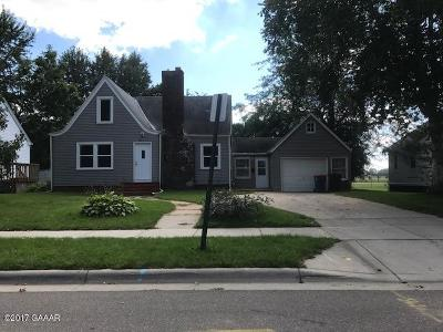 Long Prairie Single Family Home For Sale: 321 2nd Avenue S