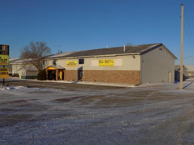 Douglas County Commercial For Sale: 915 State Hwy 29 N