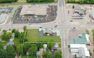 Douglas County Commercial For Sale: 722 3rd Avenue E