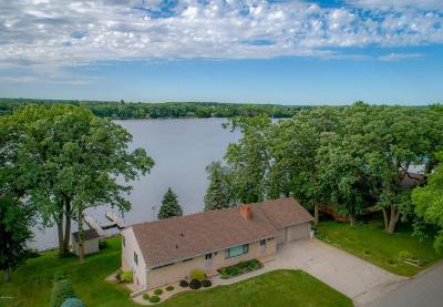 Sauk Centre MN Single Family Home For Sale: $279,900
