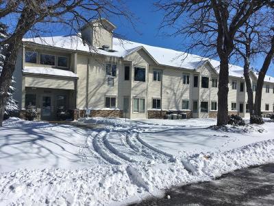 Douglas County Condo/Townhouse For Sale: 509 6th Avenue W #102