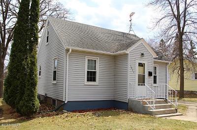 Douglas County Single Family Home For Sale: 1221 Irving Street