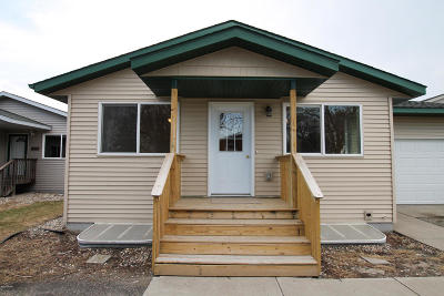 Douglas County Single Family Home For Sale: 1207 County Road 22 NW