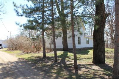 Long Prairie Single Family Home For Sale: 24844 161st Avenue