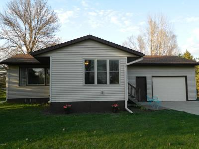 Douglas County Single Family Home For Sale: 303 5th Street