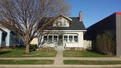 Douglas County Single Family Home For Sale: 710 Hawthorne Street