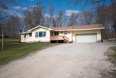 Long Prairie Single Family Home For Sale: 18851 Co Rd 38