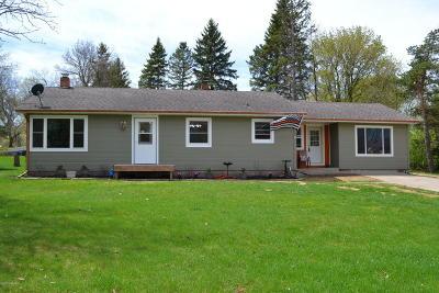 Douglas County Single Family Home For Sale: 104 4th Street E
