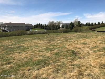 Sauk Centre MN Residential Lots & Land For Sale: $32,500