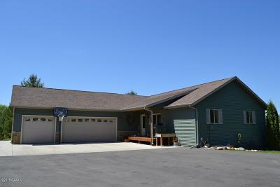 Douglas County Single Family Home For Sale: 6040 Lk Ida Way NW