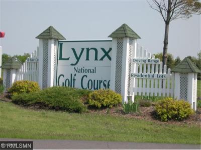 Sauk Centre Residential Lots & Land For Sale: 39848 Primrose Lane