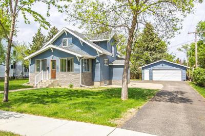 Douglas County Single Family Home For Sale: 219 12th Avenue W
