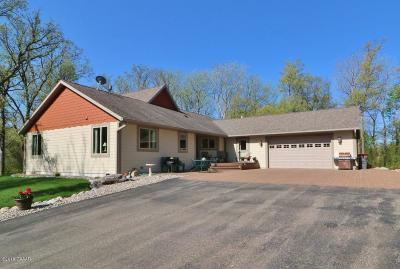 Douglas County Single Family Home For Sale: 174 Harmony Hills Drive NE