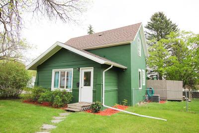 Douglas County Single Family Home For Sale: 1003 Elm Street