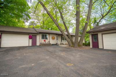Long Prairie Single Family Home For Sale: 23133 State 287