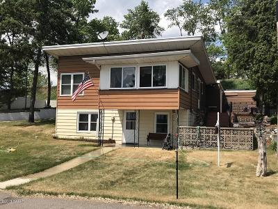 Grey Eagle Single Family Home For Sale: 27950 Ambassdor Drive