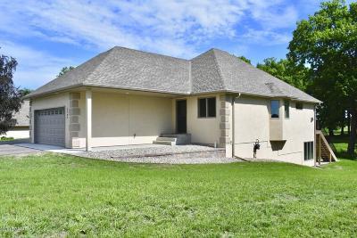 Douglas County Condo/Townhouse For Sale: 3987 Geneva Golf Club Drive