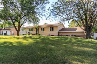 Long Prairie Single Family Home For Sale: 682 Centennial Terrace
