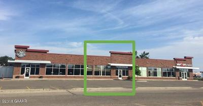 Douglas County Commercial For Sale: 3007 Highway 29 S #102