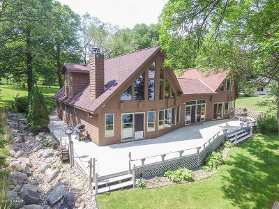 Single Family Home For Sale: 1977 Darling Heights Place NW