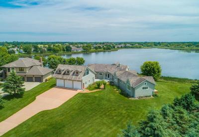 Alexandria Single Family Home For Sale: 1651 Karnis Drive NW