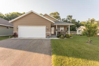 Douglas County Condo/Townhouse For Sale: 2217 Ridgedale Drive SE
