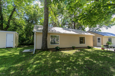 Douglas County Single Family Home For Sale: 3408 County Road 82 SE #2