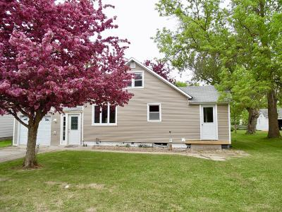 Todd County Single Family Home For Sale: 314 1st Street SE