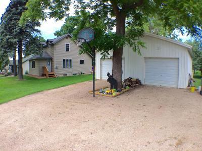 Douglas County Single Family Home For Sale: 203 4th Street E