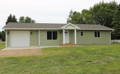 Douglas County Single Family Home For Sale: 2201 State Highway 29 N
