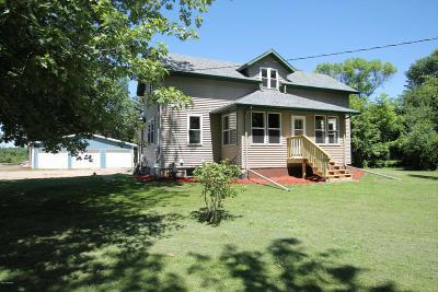 Douglas County Single Family Home For Sale: 240 Hope Avenue W