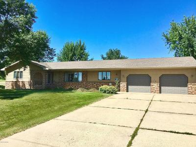 Douglas County Single Family Home For Sale: 1313 County Rd 22 NW