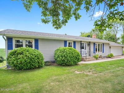 Douglas County Single Family Home For Sale: 3944 Sunny Brook Drive NW