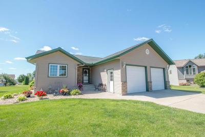 Douglas County Single Family Home For Sale: 505 7th Avenue W