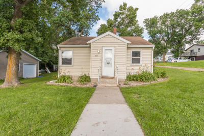 Douglas County Single Family Home For Sale: 112 2nd Street