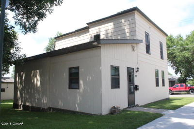 Sauk Centre Single Family Home For Sale: 202 Oak Street S