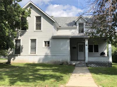 Alexandria Multi Family Home For Sale: 401 Jefferson Street