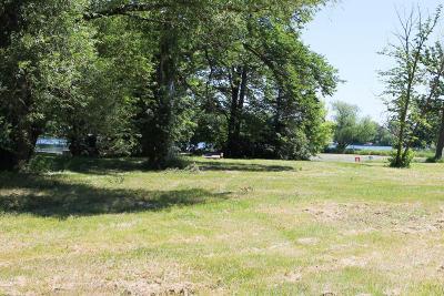Douglas County Single Family Home For Sale: Lot 2 Geneva Road NE