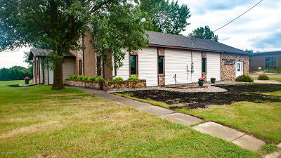 Douglas County Commercial For Sale: 603 22nd Avenue W