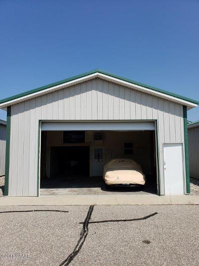 Douglas County Commercial For Sale: 4741 16 Dixie Lane SW #16