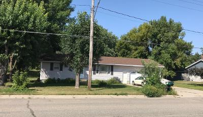Sauk Centre Single Family Home For Sale: 1436 2nd Street S