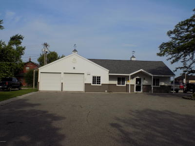 Douglas County Commercial For Sale: 304 Irving Street