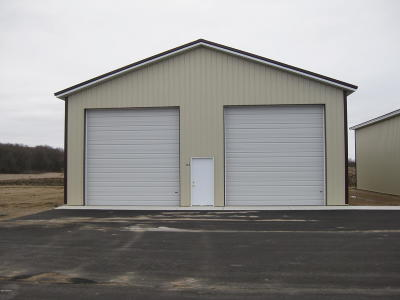Douglas County Commercial For Sale: 4028 Prairie Road NE #75